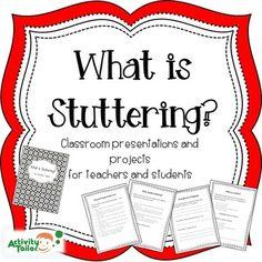 1000 images about slp stuttering on pinterest speech