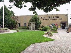 All Island Mason Supply - Long Island's Premier Landscape Design & Masonry Supply Company; Creating Elegant Landscapes from Manhattan to Montauk Since 1988.