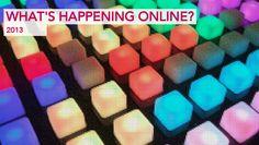 Onderzoek: social media, mobiel en online shopping in Nederland