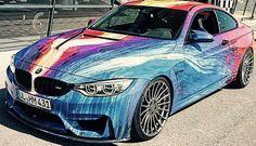 #bmw #M4 #f82 Colours