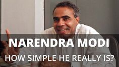 How Simple Narendra Modi Really Is? Know The Truth