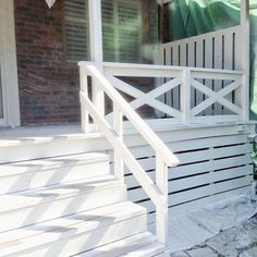 50 deck railing ideas for your home (9)