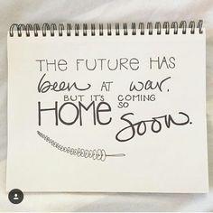 Neil Hilborn - The Future