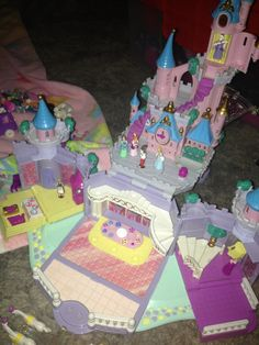 Disney Cinderella Tiny Collection