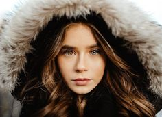 Marvelous Beauty and Fashion Photography by Jeff Isy #inspiration #photography