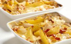 Kartoffelfade med chili