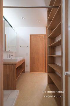 竣工PHOTO♪_施主さんテイストで素敵に!どうぞ永く愛される家に♪@文京千石の家 | いいひブログ - いいひ住まいの設計舎