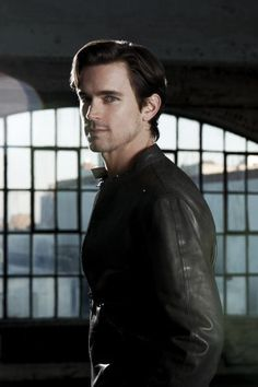 Matt Bomer as Christian Grey? yes please