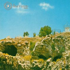 """FACT ABOUT HOLY LAND: Golgotha Hill or """"the place of the skull,"""" is said to be the place where Jesus was crucified."""
