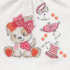 Baby Girls Pink Top & Leggings Set - Tops - Girl   Childrensalon