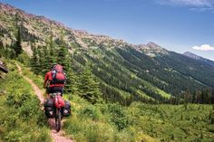The Top Ten Mountain Bike Tours in North America - Adventure Cycling Association