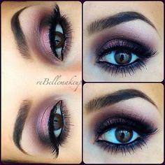 @rebellemakeup #makeup