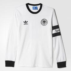 7e738d80b3 A coleção da adidas Originals para Franz Beckenbauer