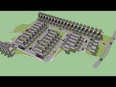 Jasa Pembuatan Site Plan Perumahan   Ratusan disain site plan perumahan telah kami kerjakan dan dipalikasikan oleh puluhan pengembang peru... Peru, Townhouse, Turkey, Terraced House