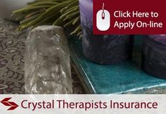 Crystal Therapists Medical Malpractice Insurance