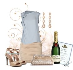 """""""Style These Heels"""" by nikki-kersey ❤ liked on Polyvore"""