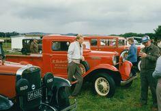 1933 International D1, Bill Richardson Transport World, Classic Vehicles, Vintage Trucks, The Ignition, Invercargill, New Zealand. Bill Richardson, Vintage Trucks, D1, Antique Cars, Transportation, Classic Cars, Vehicles, Vintage Cars