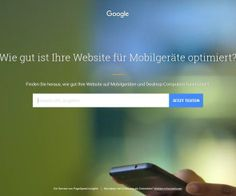 """Google: Neues Tool """"Test my Site"""" und neue Click-to-Message-Anzeigen"""