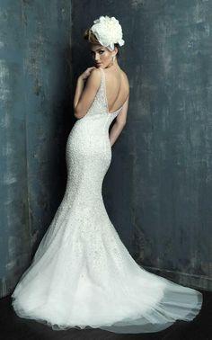 32 Amazing Breathtaking Wedding Dresses