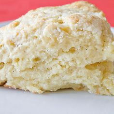 Vanilla Bean Scones Make with brown sugar and choc. chips- amazing. My go to base scone recipe!