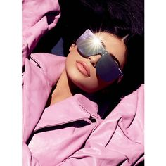 Quay Australia Quay Hidden Hills Sunglasses/Pink ($60) ❤ liked on Polyvore featuring accessories, eyewear, sunglasses, pink, quay eyewear, pink glasses, quay sunglasses and pink sunglasses