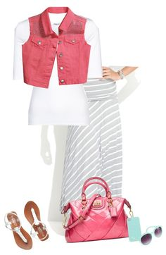 """Untitled #46"" by jacameco on Polyvore (not the accessories)"