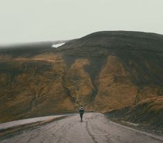 Unbelievable 18-month Adventure In Iceland