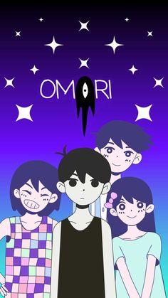 Omori Wallpaper iPhone - iXpap