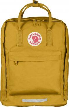Buy your Kanken backpack in Fjallraven official web store. Our iconic Kanken backpacks comes in different sizes and colours. Shop online now Big Backpacks, Outdoor Backpacks, Backpacks For Sale, Backpack Online, Laptop Backpack, Sk8-hi Vans, Vans Azul, Mochila Kanken, Fjallraven