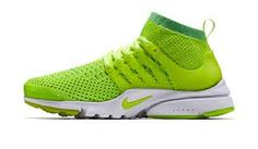 Image result for WMNS AIR PRESTO ULTRA FLYKNIT instant happiness