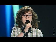 ▶ Jordan Sings Locked Out Of Heaven | The Voice Kids Australia 2014 - YouTube