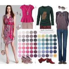 A fashion look from November 2013 featuring Fat Face sweaters, Megan Park tops and Rebecca Taylor blouses. Browse and shop related looks.