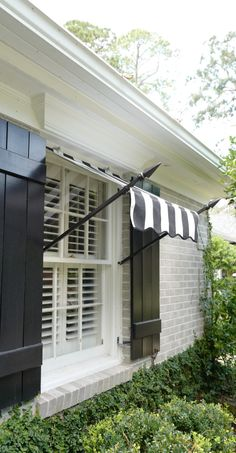 PYC Awnings gave our