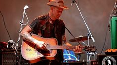 EXCLUSIVE INTERVIEW: Hank Williams III – Doing the family name proud | ON TOUR MONTHLY