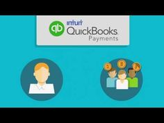 Credit Card Processing, Merchant Services, Payment Processing|QuickBooks Payments