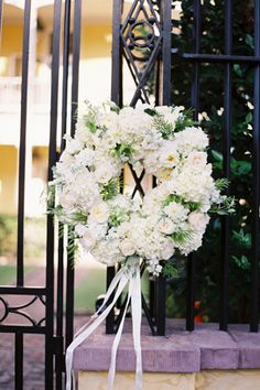 William Aiken House Wedding by Virgil Bunao - Southern Weddings Magazine