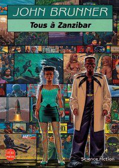 Tous à Zanzibar - John Brunner