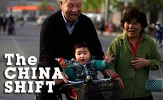 China's Demographic Change: CBC current's radio program
