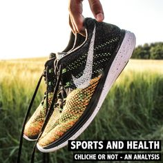 They say that your health will benefit form regular exercice - Cliché or Not a Cliché!? And what if you have a chronic illness!? Find out more on www.rosportlife.com