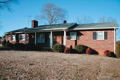 View listing details, photos and virtual tour of the Home for Sale at 1728 Allen Ln, Conover, NC at HomesAndLand.com.