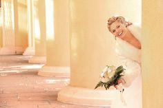 портрет, свадьба
