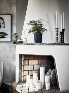 In the mood for gray | PLANETE DECO a homes world