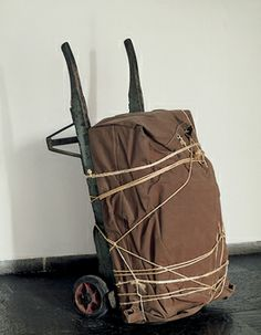 ChristoPackage on Hand Truck, 197374.74