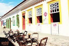 Paraty: Bendita's Restaurante » Gulab