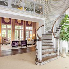 """Hampton Manor"" (2014 Richmond Symphony Designer House)"