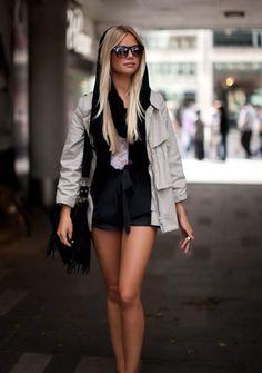 CARA LOREN: Hair Talk....Blonde Ombre