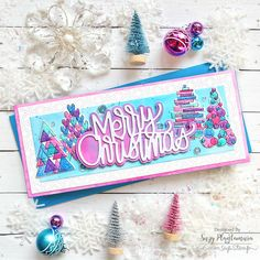merry christmas - Suzy Plantamura