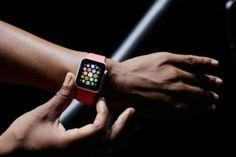 Érdekes azonosítási módszer kerülhet a jövő Apple Watch óráiba