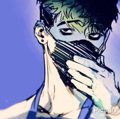Oh Sangwoo #killingstalking #sangwoo #ks