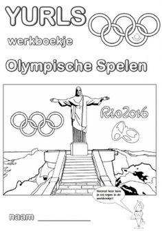 Yurls Werkboekjes :: werkboekjes.yurls.net Sport, School, Deporte, Sports, Exercise